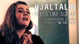 Hjaltalin - Feels Like Sugar