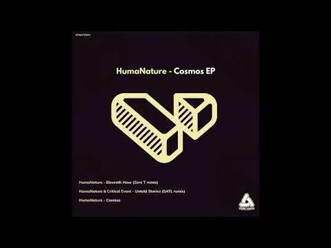 HumaNature - Eleventh Hour (Zero T Rmx) (Remix)