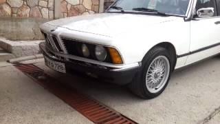 Baixar BMW 728i 1981 year young-timer