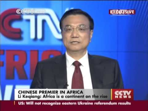 Exclusive interview with Premier Li Keqiang