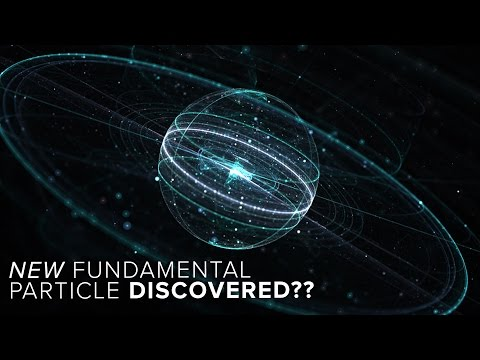New Fundamental Particle Discovered?? + Challenge Winners!   Space Time   PBS Digital Studios