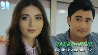 Odilbek Abdullayev - Qaramading | Одилбек Абдуллаев - Карамадинг