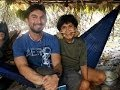Son travels to Amazon jungle to reconnect with mother