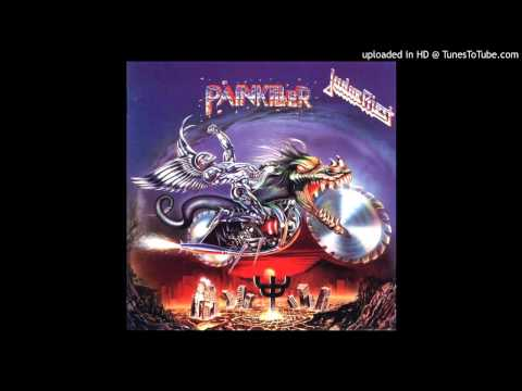 Judas Priest - Painkiller with emphasized bass mp3