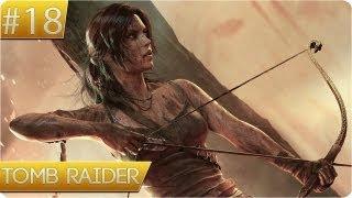 Durchgezockt: Tomb Raider [#18] - Freies Schussfeld