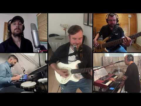 all-night-long-(lionel-richie)-cover