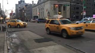 Uber Vs Yellow Taxi (Secret Revealed) Obscure New York
