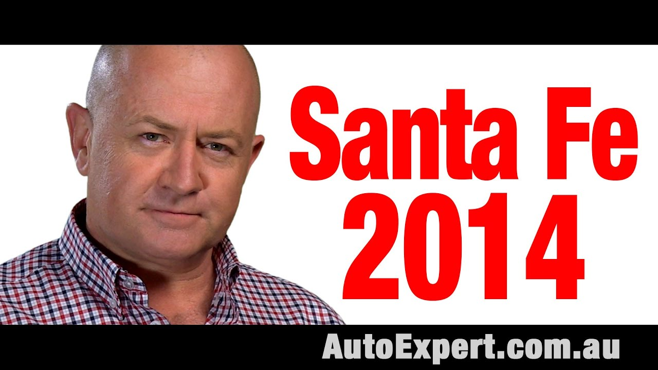 Does the 2014 Hyundai Santa Fe Have a Diesel Particle Filter