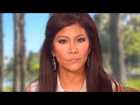 Weird Things Everyone Just Ignores About Julie Chen's Marriage