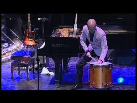 Jon Batiste & Stay Human; XVI Festival Internacional Jazz San Javier, Part II