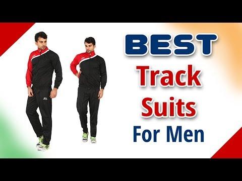 Best Tracksuit for Men in India with Price as on 2017 from YouTube · Duration:  2 minutes 20 seconds