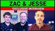 My Interview with Zac & Jesse of Now You Know