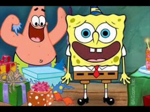 Spongebob soundtrack -Tomfoolery