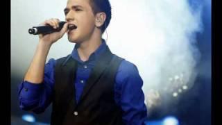 Aaron Kelly - My wish (studio version + download link)