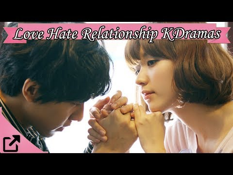 Top Love Hate Relationship Korean Dramas