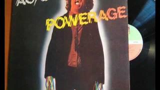 AC DC   Powerage   Original Audio