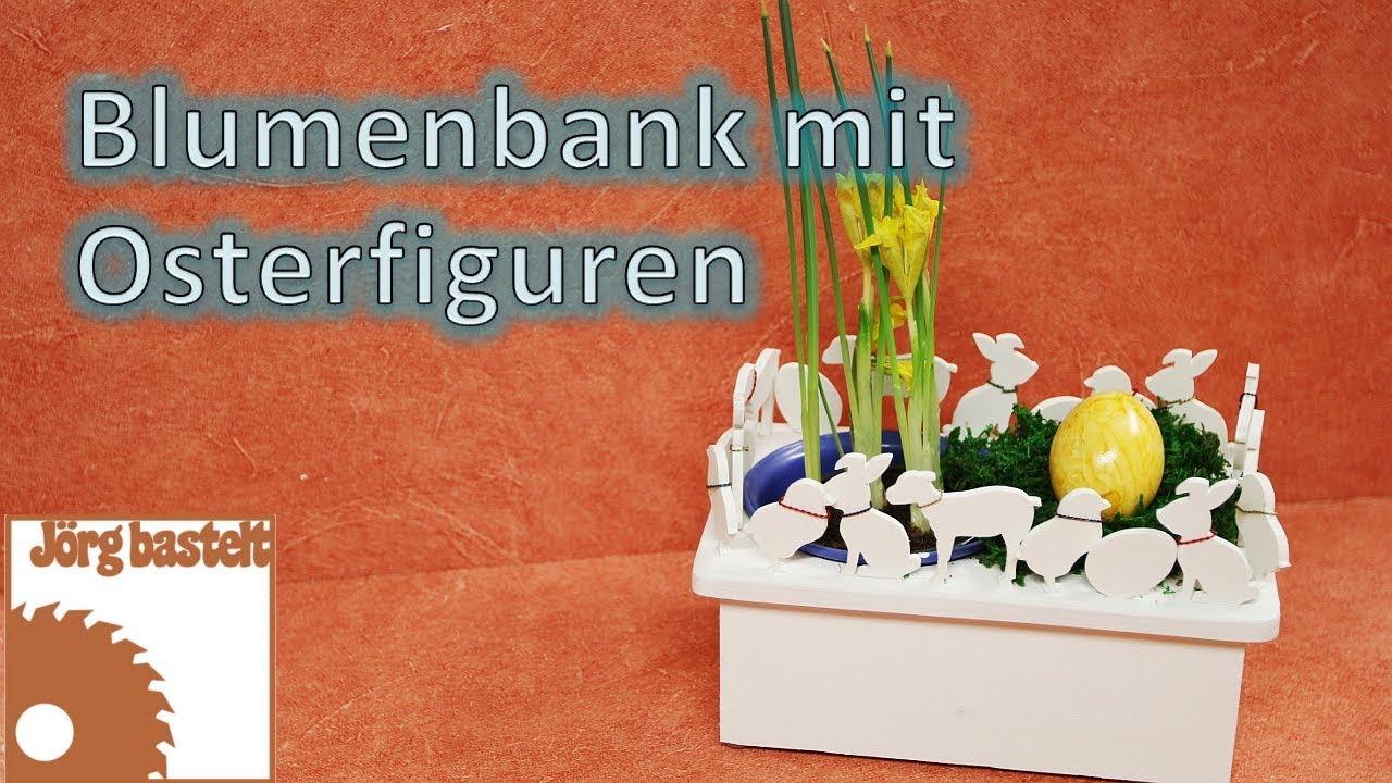 Osterblumenbank - YouTube