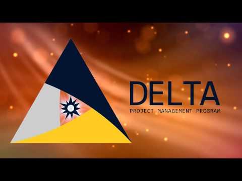 Delta Project Management Program