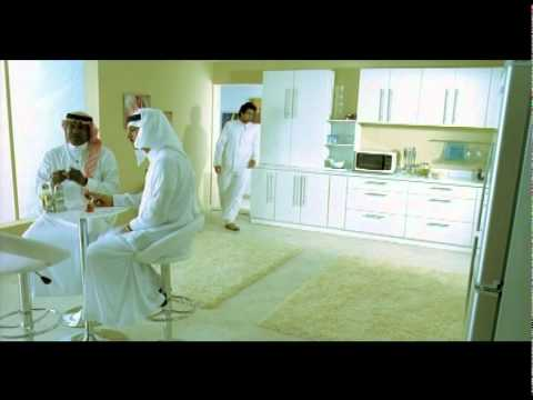 Saudi Brand And Communications 2011 - Arab Radio and Television Network