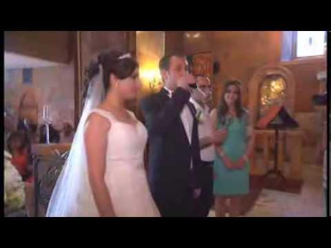 Finnish Armenian Weddings Part 1