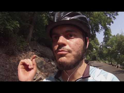 Rolê de bike em NY e NJ: East Village – Blauvelt State Park