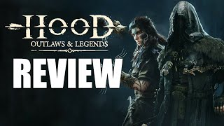 Hood: Outlaws & Legends Review - The Final Verdict (Video Game Video Review)