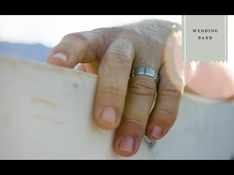 Magnolia Home By Joanna Gaines Paint Wedding Band Youtube