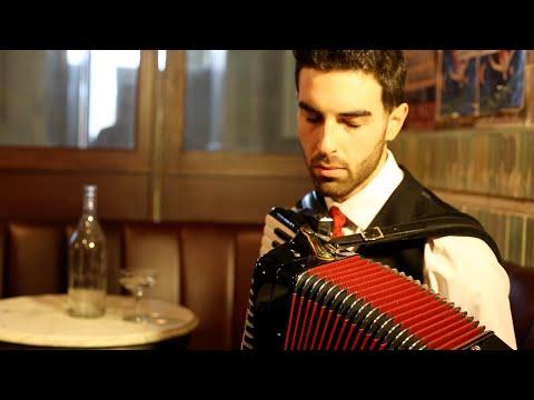 Albert l'accordéoniste - Mystérieuse (Jo Privat)
