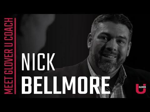 Meet Glover U Real Estate Business Coach Nick Bellmore