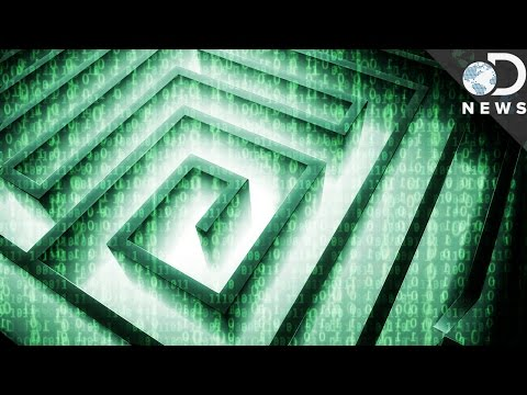 Building Digital Labyrinths To Hide Your Password