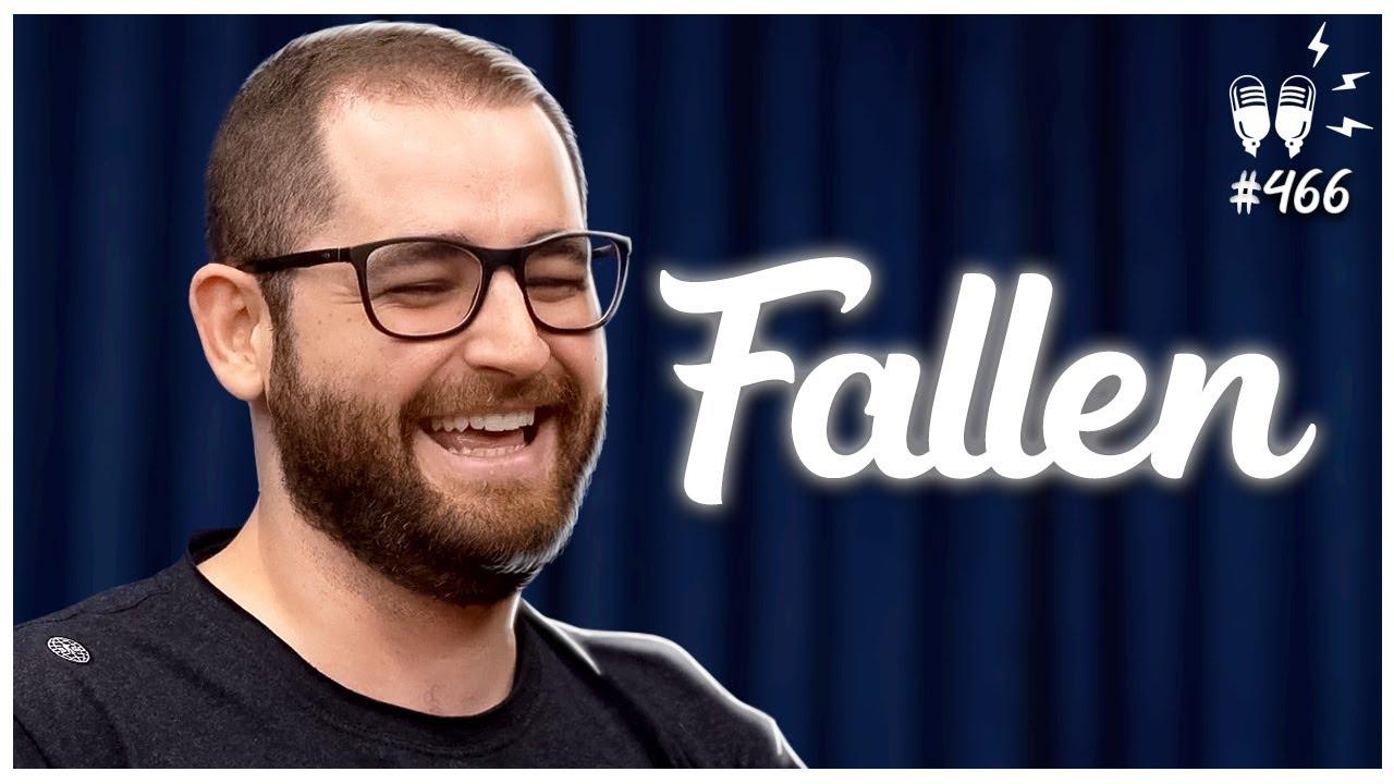 Download FALLEN - Flow Podcast #466