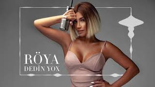 Röya - Dedin Yox (Audio Video)