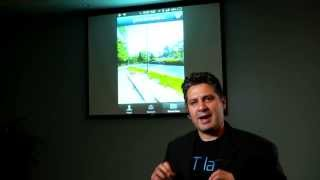 PLTLabs - Wearable Concept One introduction and capabilities