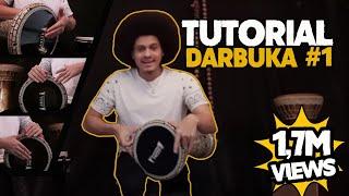 Download lagu TUTORIAL DARBUKA 1 by ALI KRIBO MP3