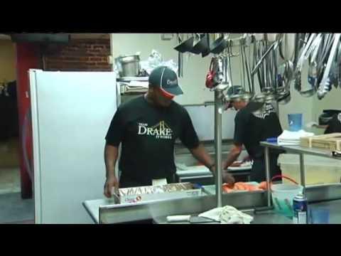 BURLINGTON: The Drake