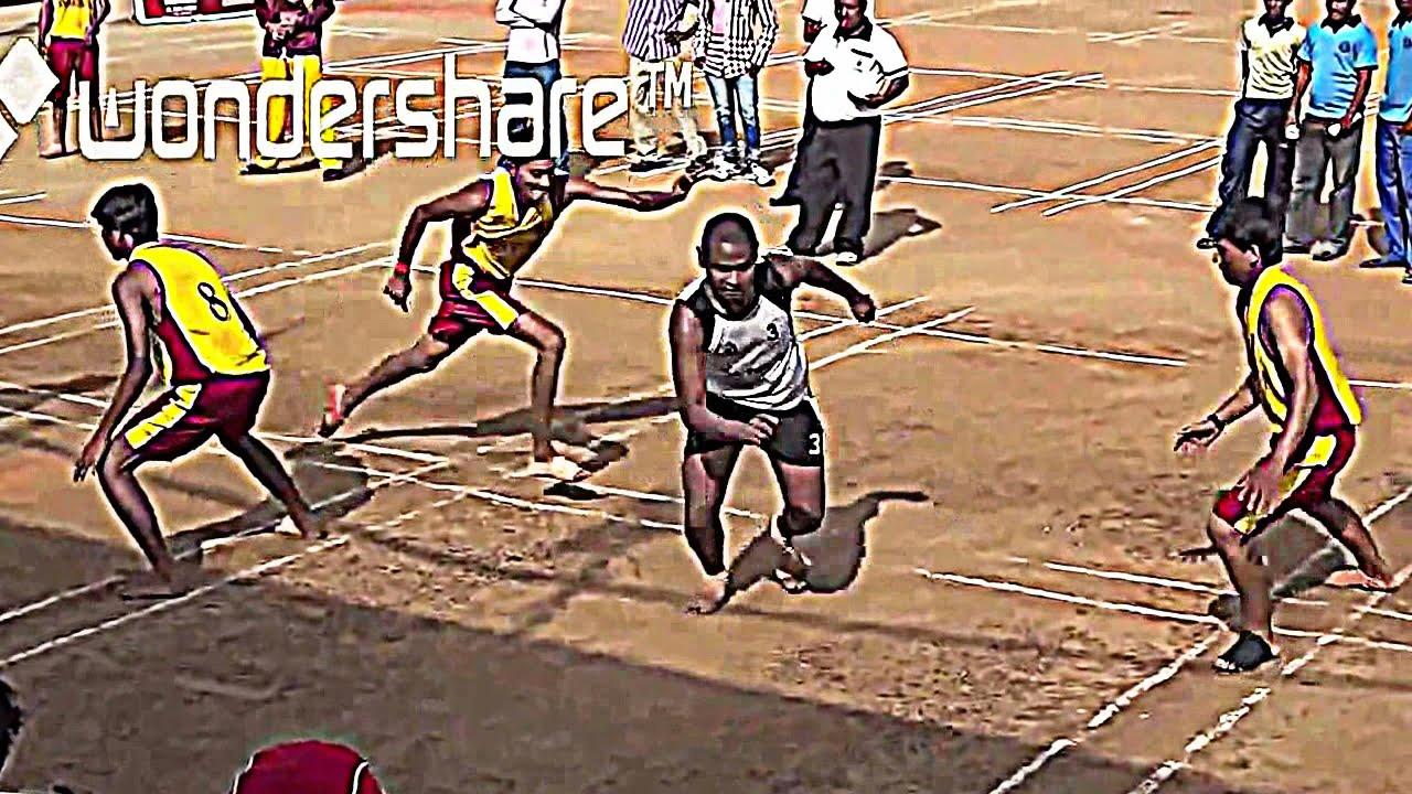 Atya Patya Bronze Medal Full Match Tamilnadu V
