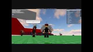 Roblox INSANE HAX 2