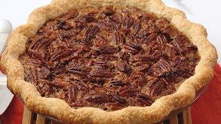 Pecan Pie - Martha Stewart