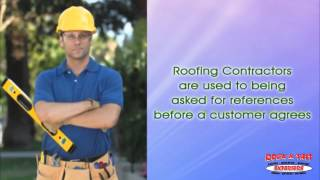 3 Things to Consider before Hiring a Roofing Contractor in Wausau or Eau Claire, WI