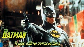 Batman e o Memu troll