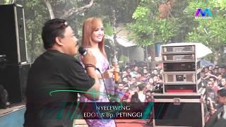 NYELEWENG EDOT & Bp  PETINGGI SAVALA LIVE SUWAWAL GASTEAM