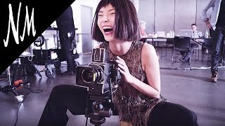 Video Behind The Scenes: The Art of Fashion Spring 2016 Photoshoot | Neiman Marcus download MP3, 3GP, MP4, WEBM, AVI, FLV November 2017