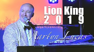 Can You Feel The Love Tonight The Lion King 2019 Martyn Lucas & Travys Kim