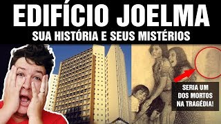 ESPECIAL: Edifício Joelma! FINALMENTE ASSOMBRADOS :)