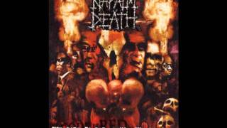 Napalm Death - Right You Are