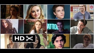 girl meets riverdale s teen wolf fanmade comedy trailer