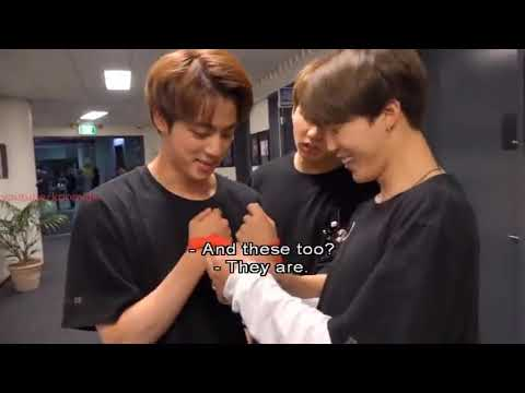 (BTS) Jungkook Being Angry-Annoyed Moments