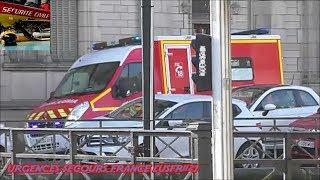AMBULANCE SAPEURS POMPIERS / FIREFIGHTERS AMBULANCE (SDIS 29-QUIMPER 29)