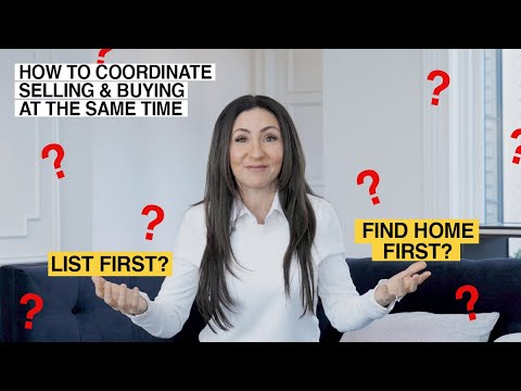Anne Curry Homes   Thinking of Selling & Buying??? What To Do First?
