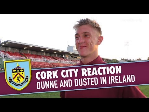 REACTION | Dunne & Dusted In Ireland